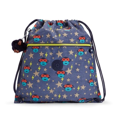 Kipling Supertaboo Toddler Hero tas