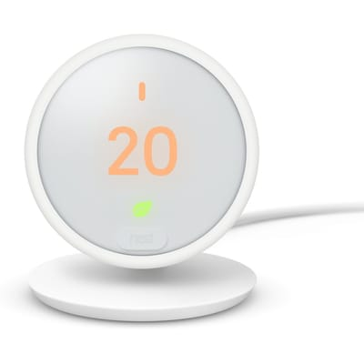 Nest Thermostat E Slimme thermostaat