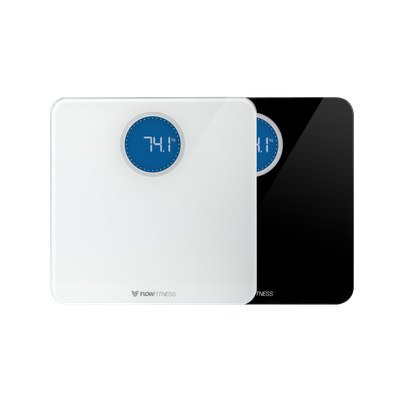 Flow Fitness Bluetooth Smart Scale