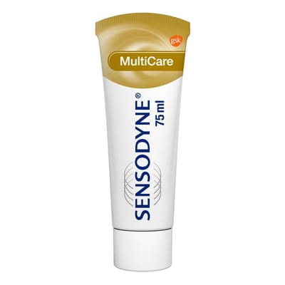 Sensodyne care 75 ml