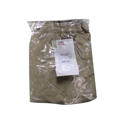 Care Plus Pants Men Khaki Maat 48