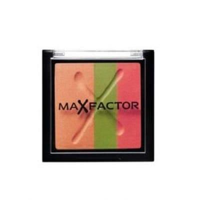 Max Factor Oogschaduw Max Effect Trio 2