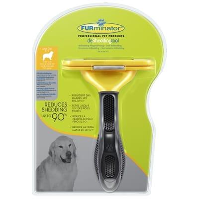 Furminator hond langharig