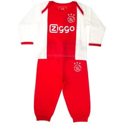 Ajax baby pyjama Ziggo