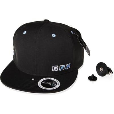 PRO-Cap Black