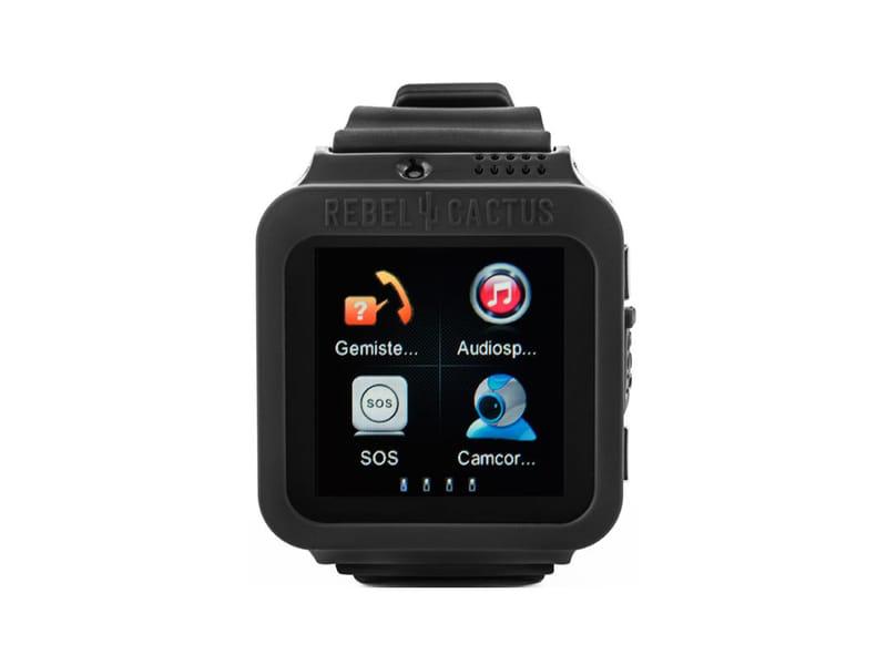 Rebel Cactus Smartwatch