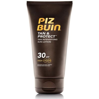 Piz Buin Lotion 30 Tan Protect