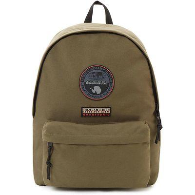 Napapijri Backpack Unisex army groen