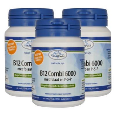 VITAKRUID B12 COMBI