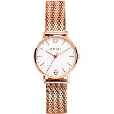 ZINZI horloge ZIW608M Lady Gratis Armband