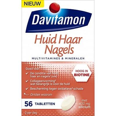 Davitamon Huid Haar Nagels