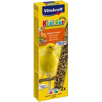 Vitakraft Honing 2 Kanarie Kracker