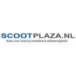 Scootplaza b.v. logo