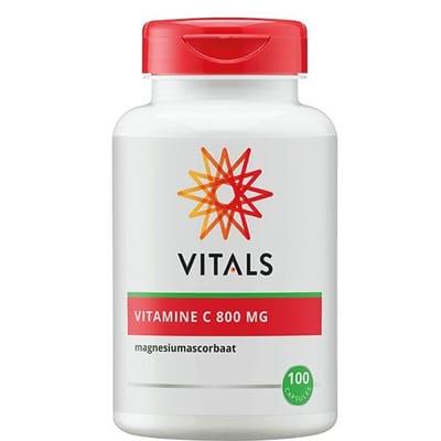Vitamine C 800 mg