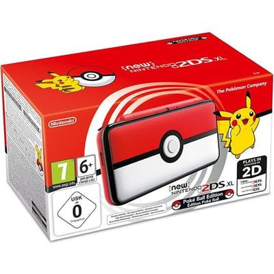 Nintendo 2DS XL Edition