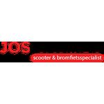 bromfietshandel jos dijkman b.v. logo