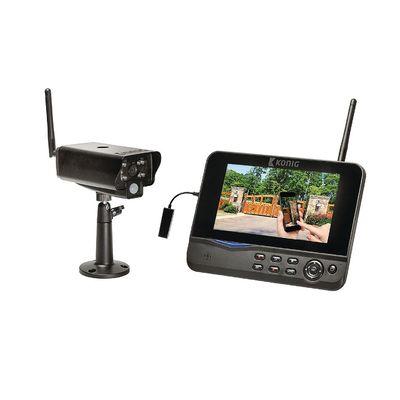 GHz draadloze 1 Camera Set