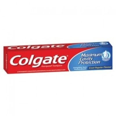 Colgate Maximum Cavity Protection Tandpasta