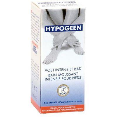Hypogeen Voet Intensief Bad