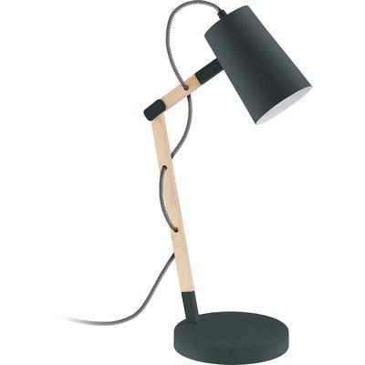 EGLO Torona Tafellamp Hout