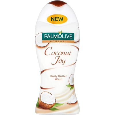 Palmolive Gourmet Douchegel Coconut