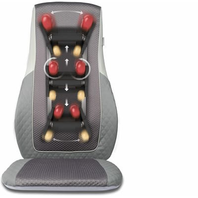 Medisana MC 824 Shiatsu Massagekussen
