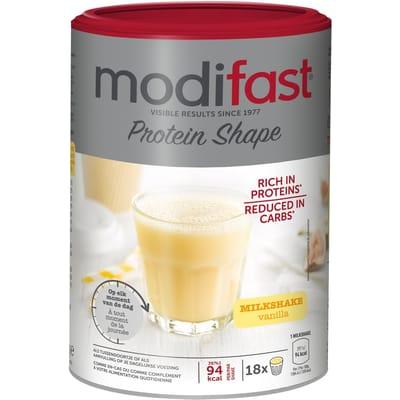 Modifast Protein Shape Milkshake Vanille
