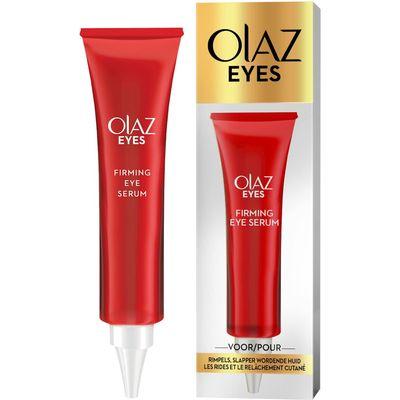 Olaz Eyes Verstevigend Oogserum 15 ml