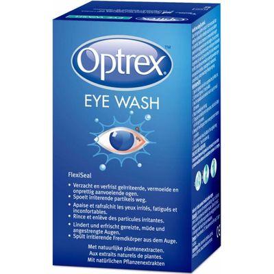 Optrex Eye Wash - Multi Action 100 ml