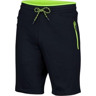 Sjeng Sports Parson Heren S short Zwart