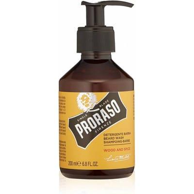 Wood Spice Shampoo