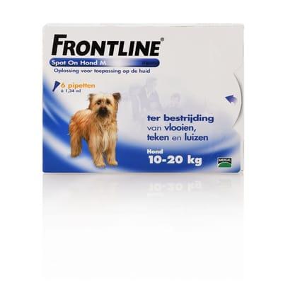 Frontline M Hond Spot On