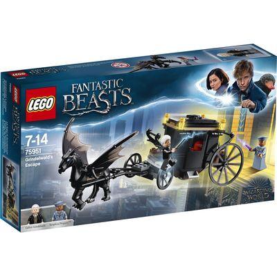 LEGO Beasts 75951