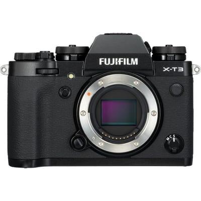 Fujifilm Body