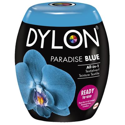 Pods paradise blue