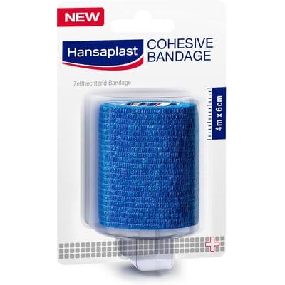 Hansaplast Cohesive Bandage 4mm x 6cm