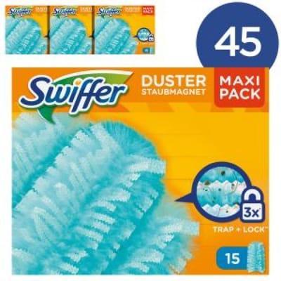 Swiffer Duster Navullingen Stofdoek 15 stuks