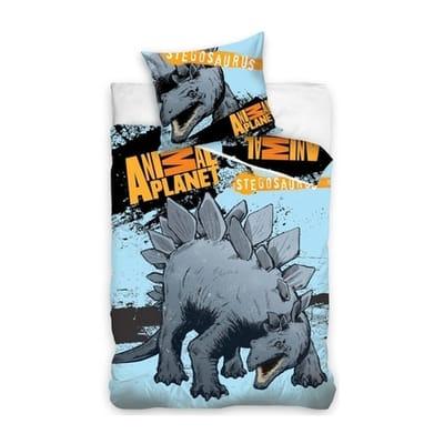 Stegosaurus Dekbed