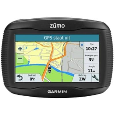 Garmin Zumo Travel 395 LM