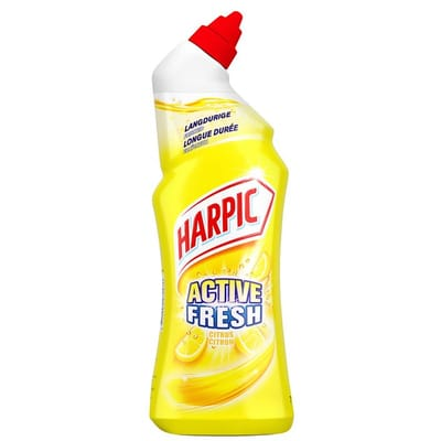 Harpic Toiletreiniger Citrus 750 ml
