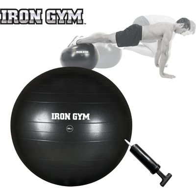Iron Gym Essential Exercise 55 cm Bal