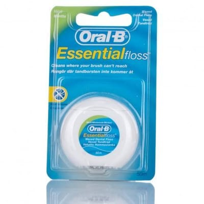 m Oral B