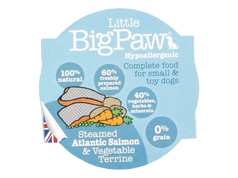 Little big paw 85 gr