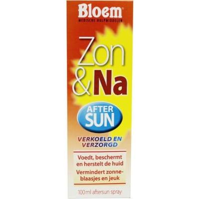 zon na spray