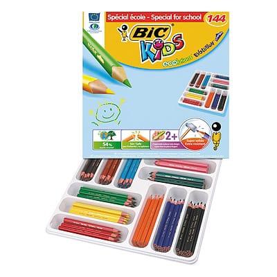 Bic Kids ECOlutions Evolution Triangle