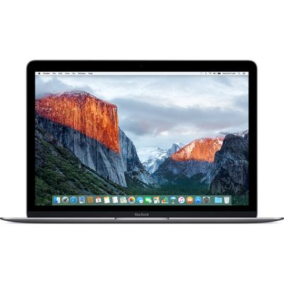 Apple MacBook 12 Space