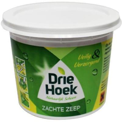 Driehoek Zachte Zeep