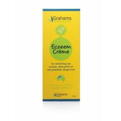 Grahams Eczeem Creme - 150 gr