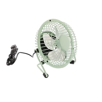 Groen ventilator