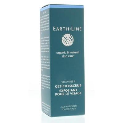 Earth-Line Gezichtsscrub